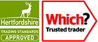 Conroy Electrics - Which Trusted Trader electrician in hertfordshire