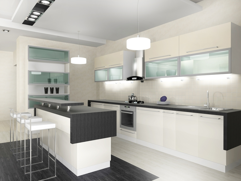 Hertfordshire electrician for kitchen wiring